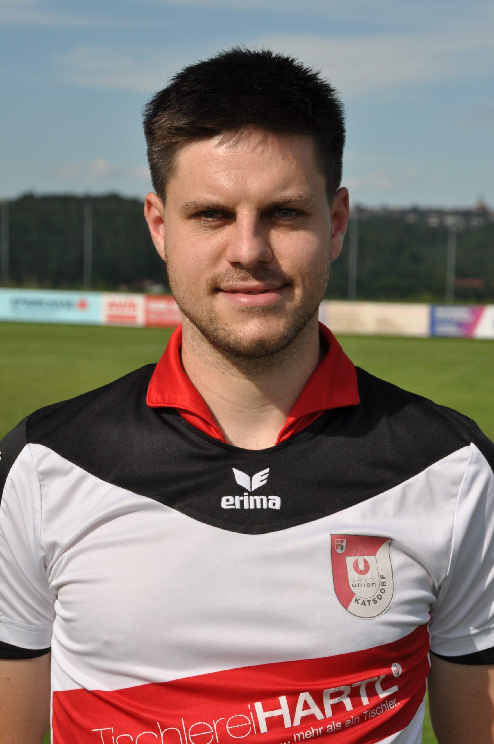 Union Katsdorf - David Dutzler (C)