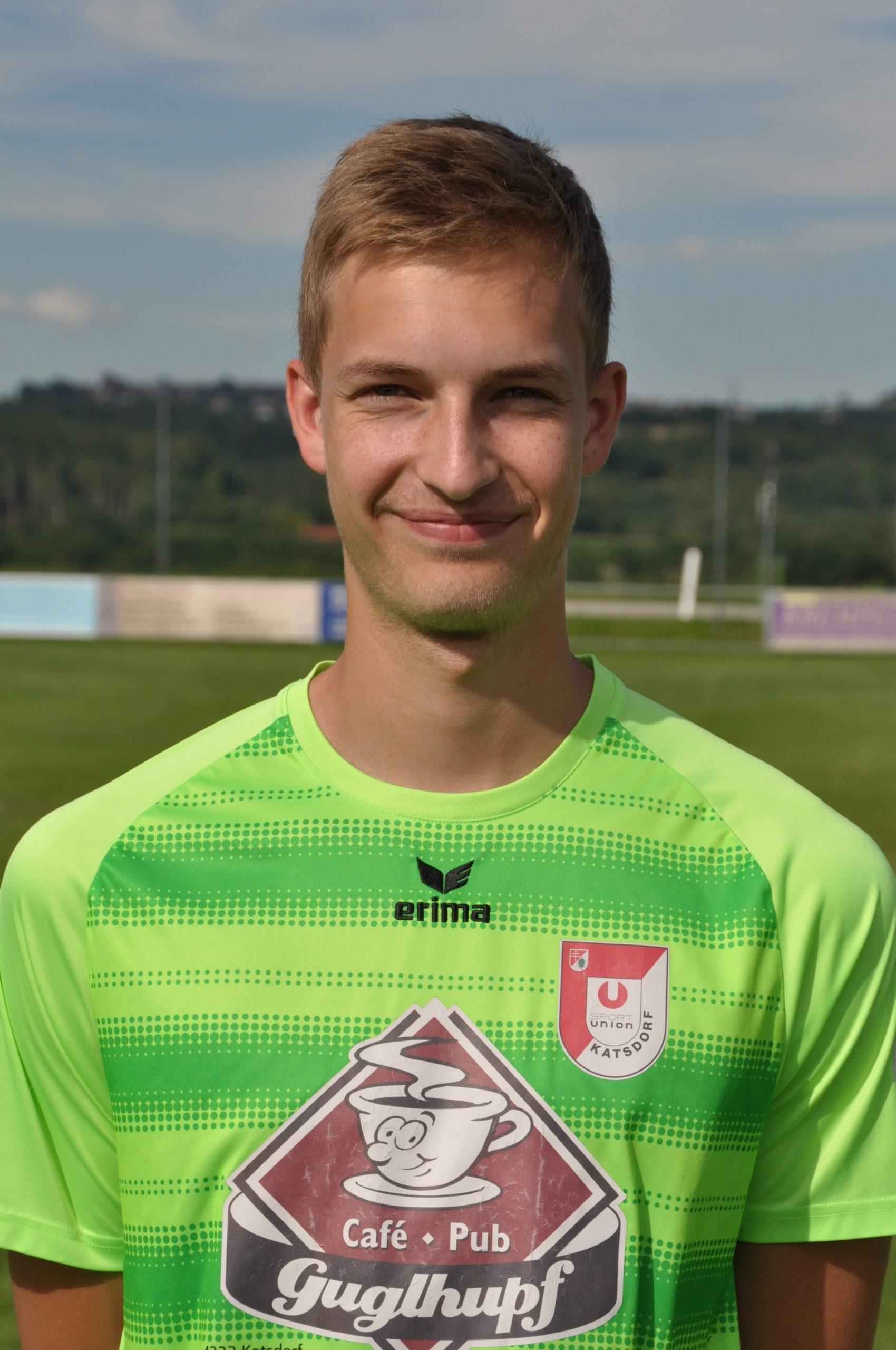 Union Katsdorf - Niklas Raml