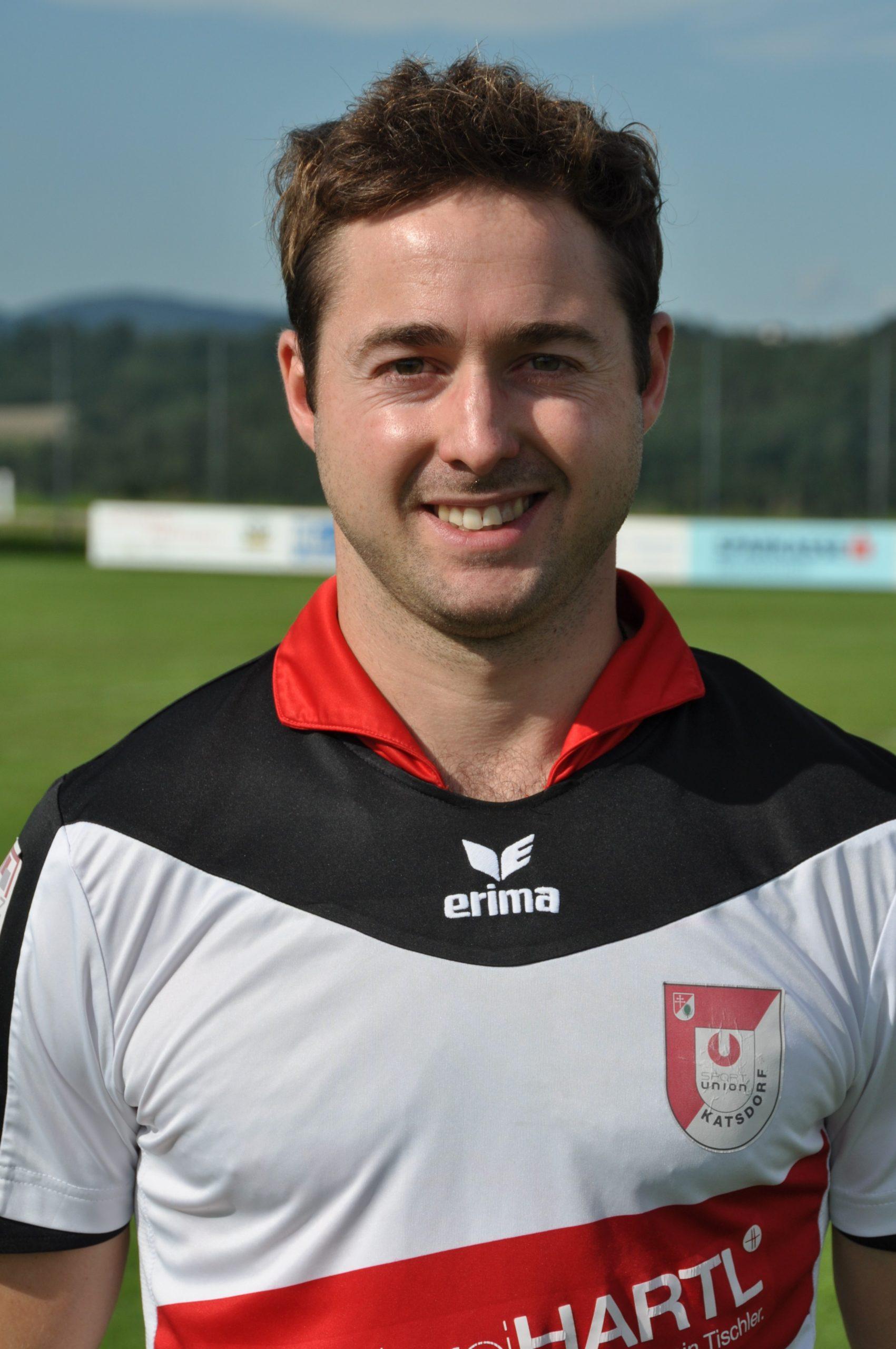 Union Katsdorf - Daniel Brandstetter