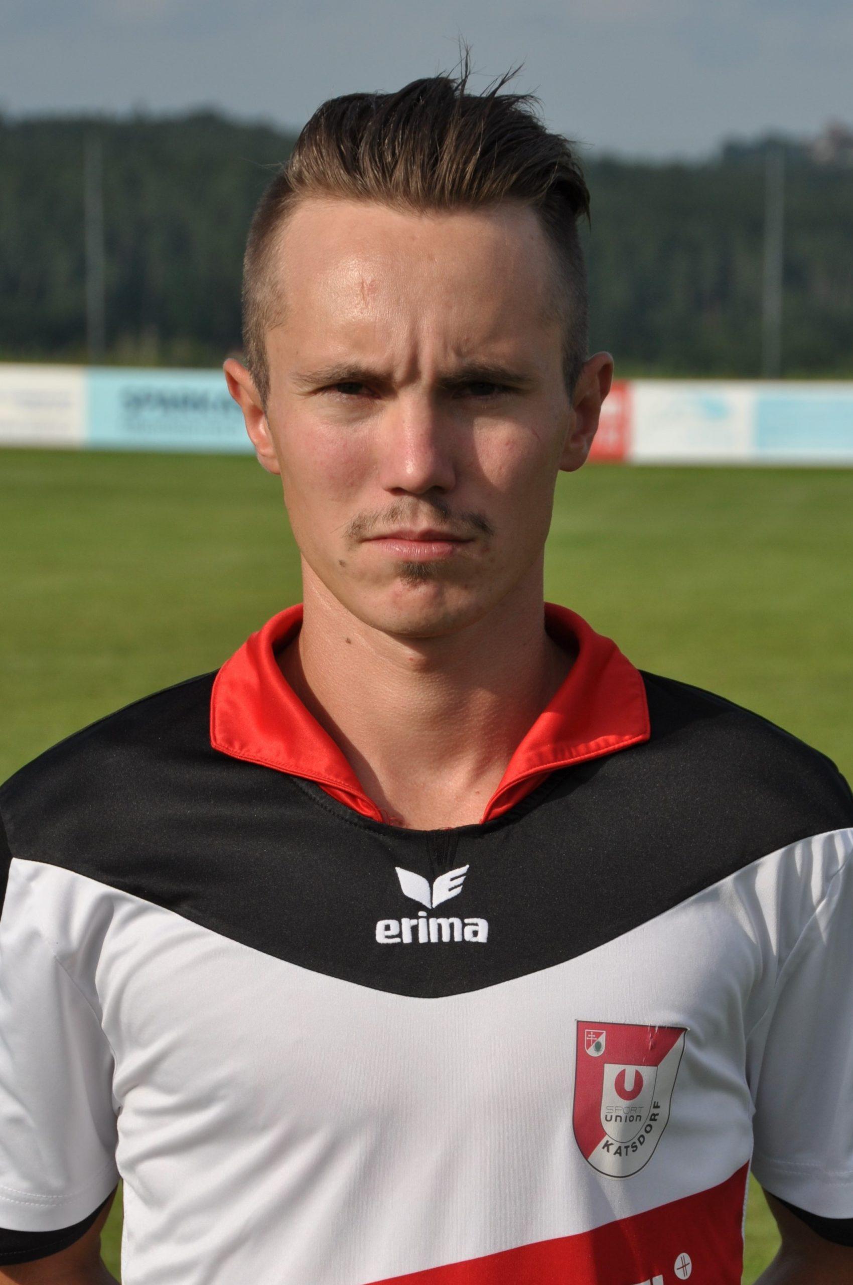 Union Katsdorf - Lukas Preining