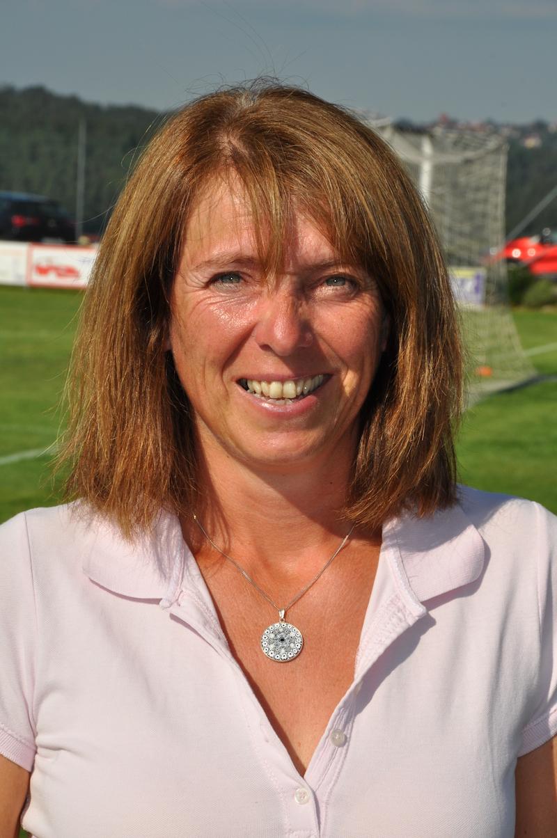 Union Katsdorf - Irmgard Lehner