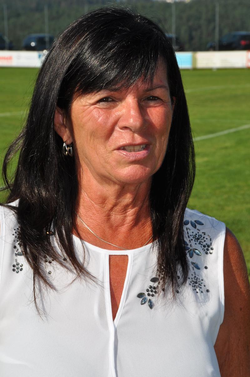 Union Katsdorf - Maria Kaindlstorfer