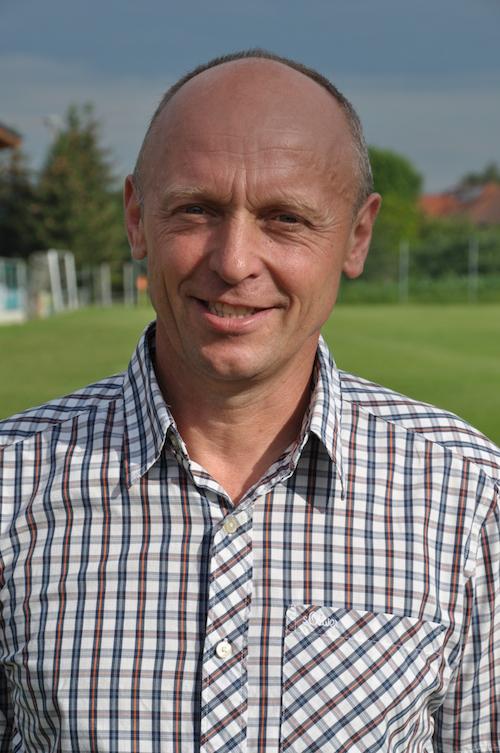 Union Katsdorf - Ernst Baier