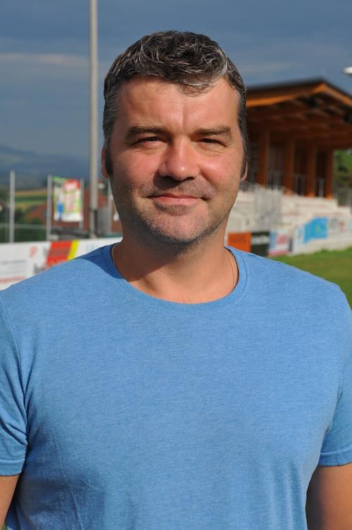 Union Katsdorf - Franz Wahl