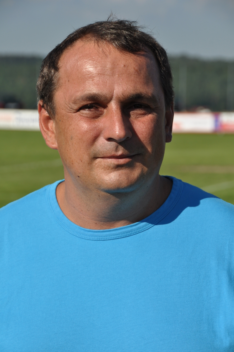 Union Katsdorf - Stefan Fürst