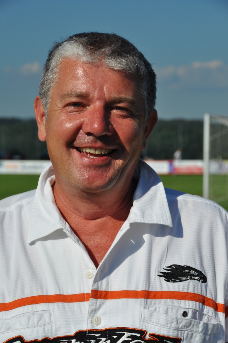 Union Katsdorf - Johannes Spenlingwimmer