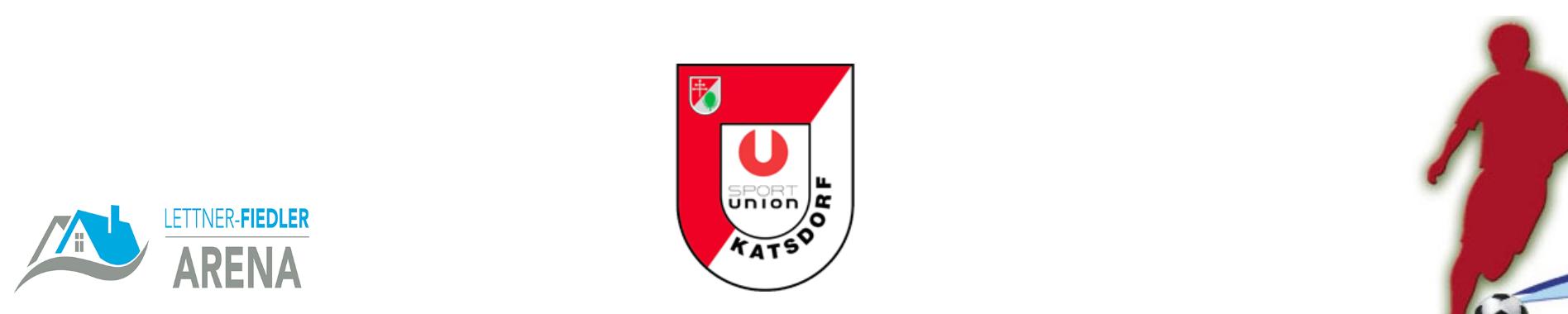 Union Katsdorf - Slide 1
