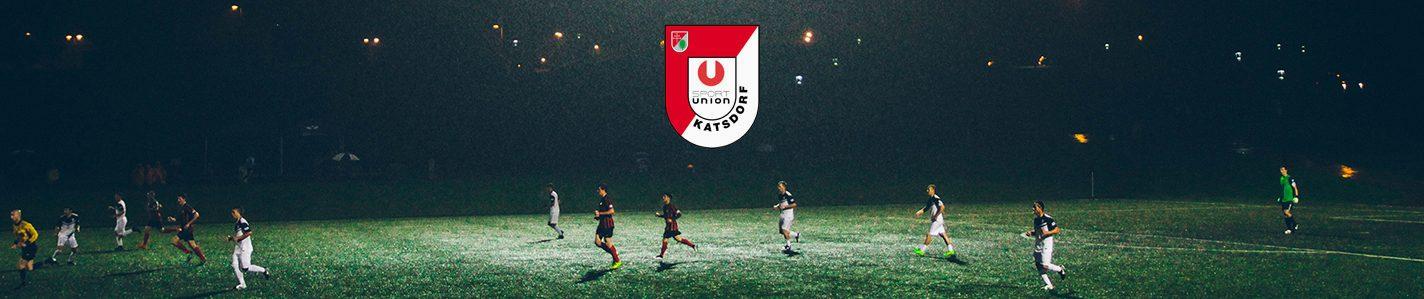 Vorbereitungsspiele der Union Katsdorf