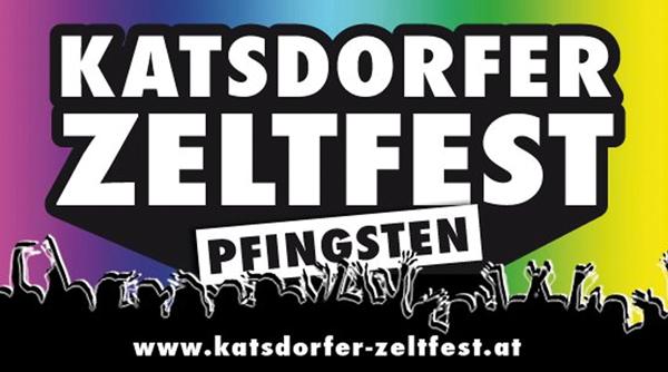 Katsdorfer Zeltfest 2021 Wir haben gute Neuigkeiten