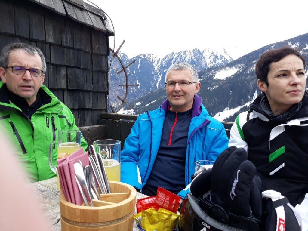 Skiwochenende in Bad Hofgastein