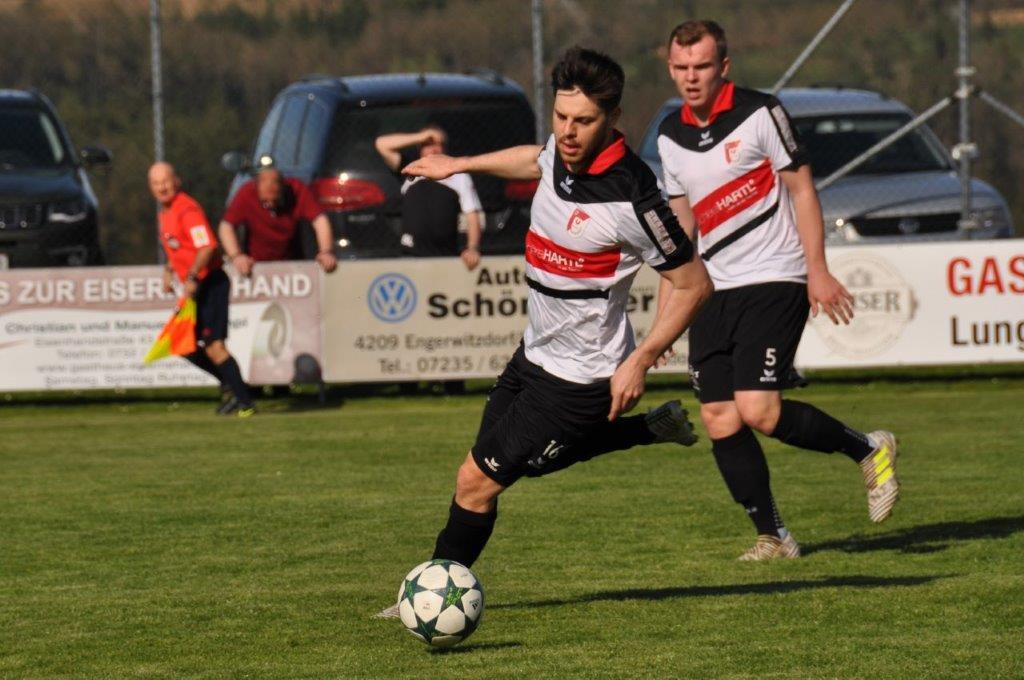 Union Katsdorf vs. Pregarten