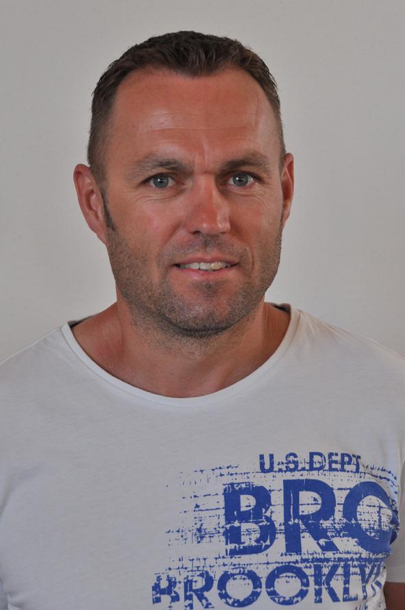 Union Katsdorf - Günther Straußberger