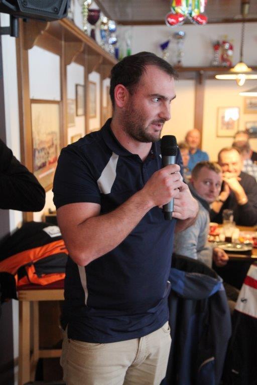 Stockschützen – Vereinsmeisterschaft 2019