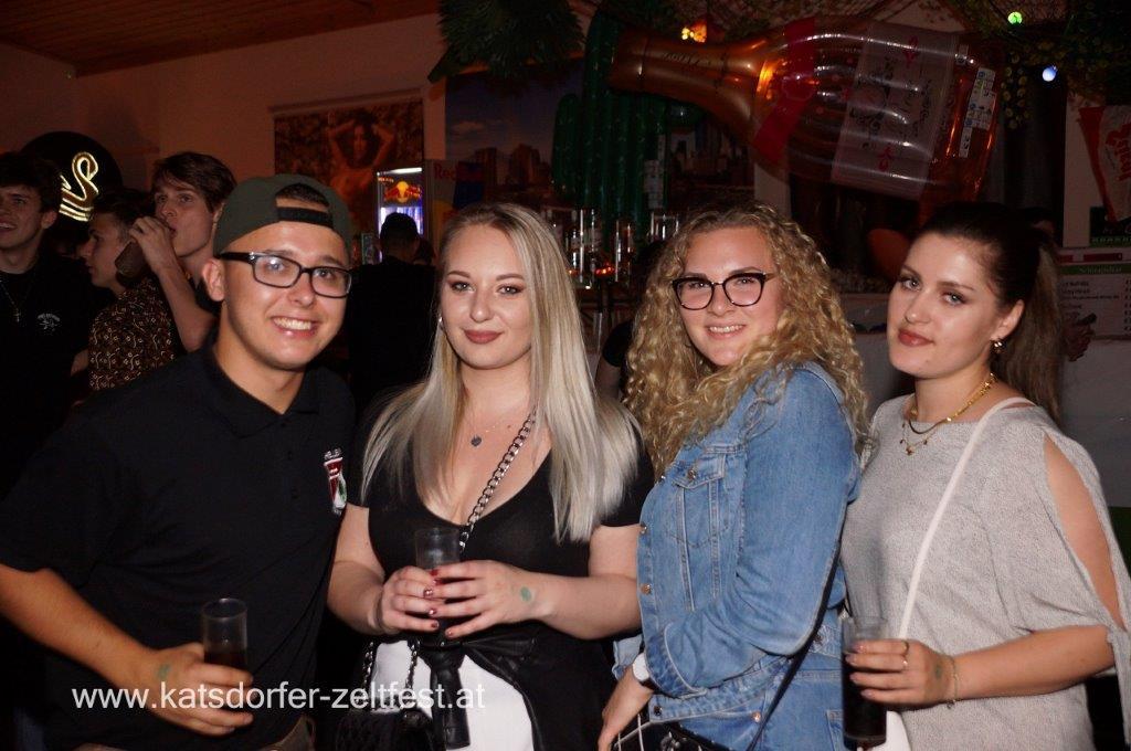 Zeltfest 2019