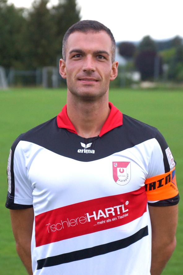 Union Katsdorf - Patrick Baumgartner