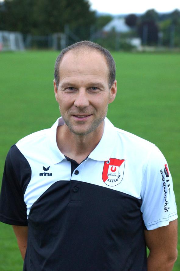 Union Katsdorf - Andreas Pruckner