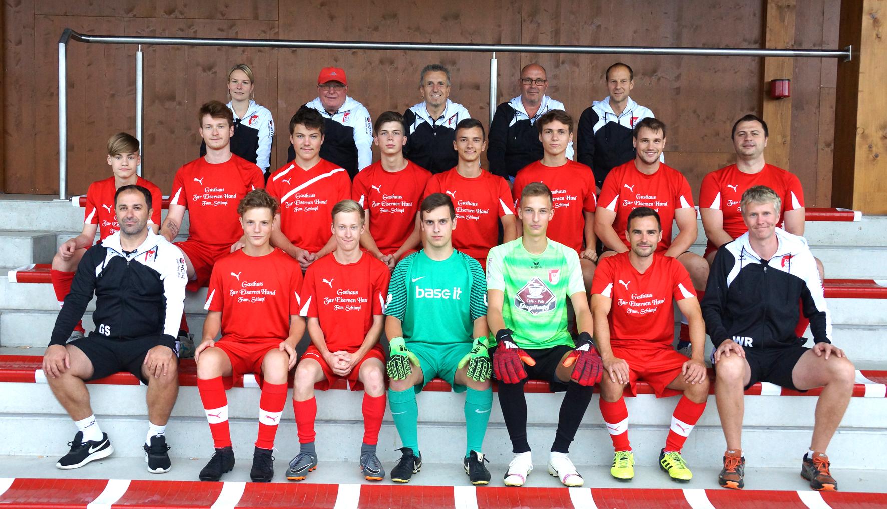 Union Katsdorf - Kampfmannschaft