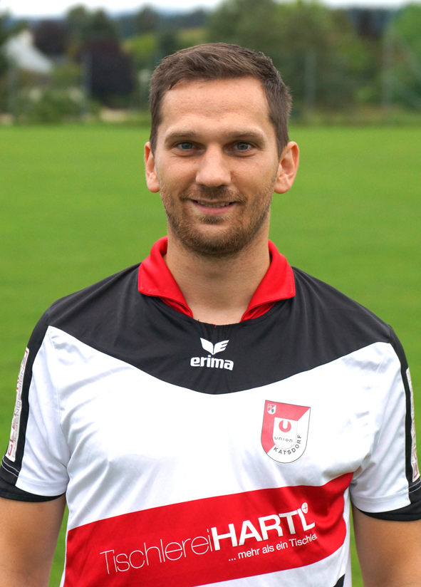 Union Katsdorf - Benjamin Tautscher