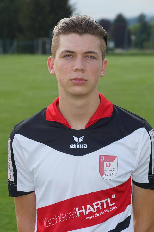Union Katsdorf - Tobias Strasser