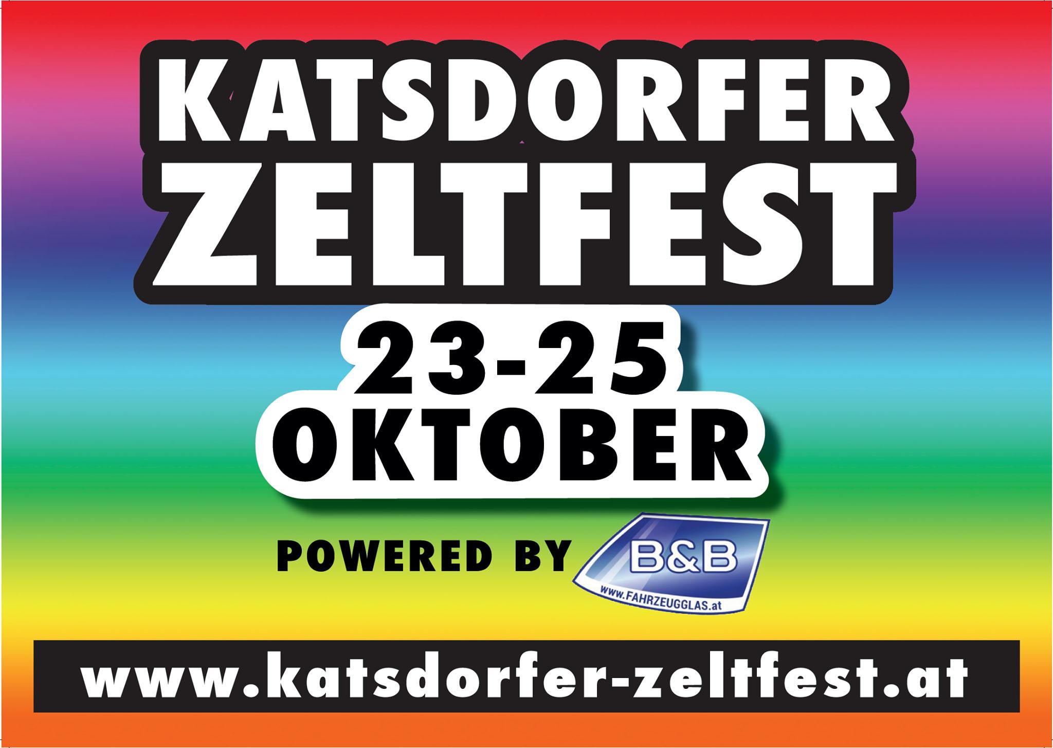 Katsdorfer Zeltfest 2020