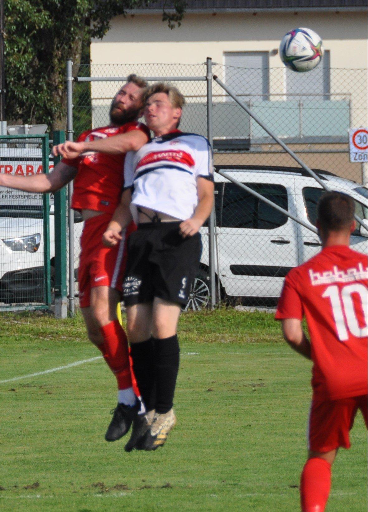 Union Katsdorf vs. Union TTI St. Florian Cup 2021