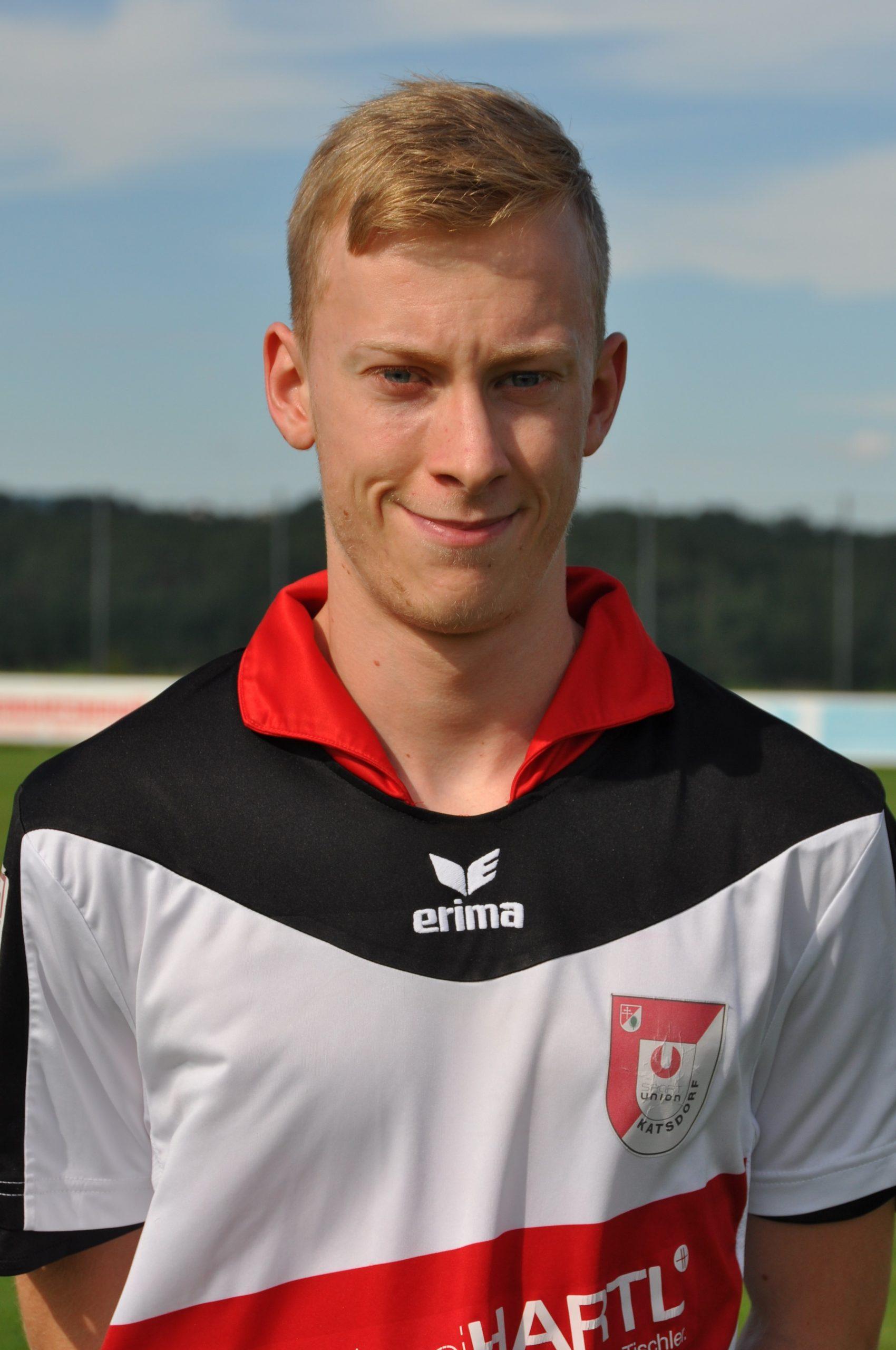 Union Katsdorf - Michael Janko