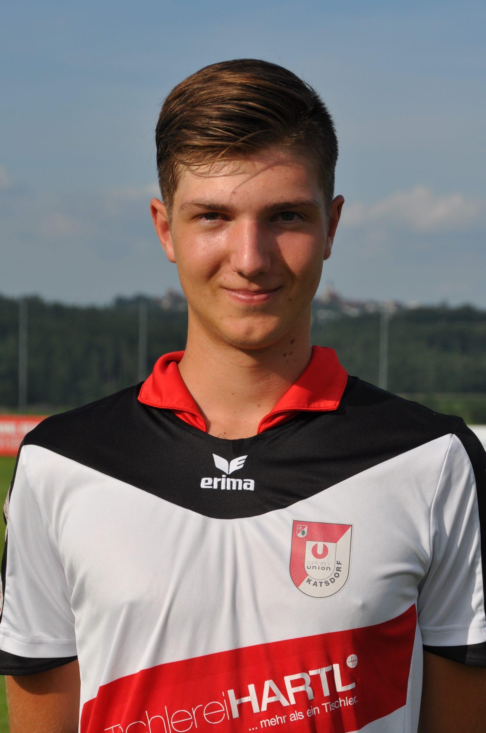 Union Katsdorf - Mattias Kerschbaummair