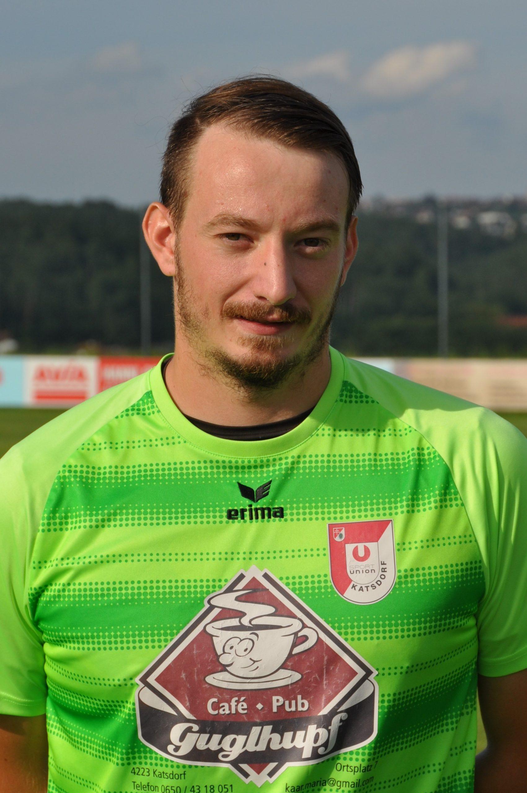 Union Katsdorf - Stephan Pichler