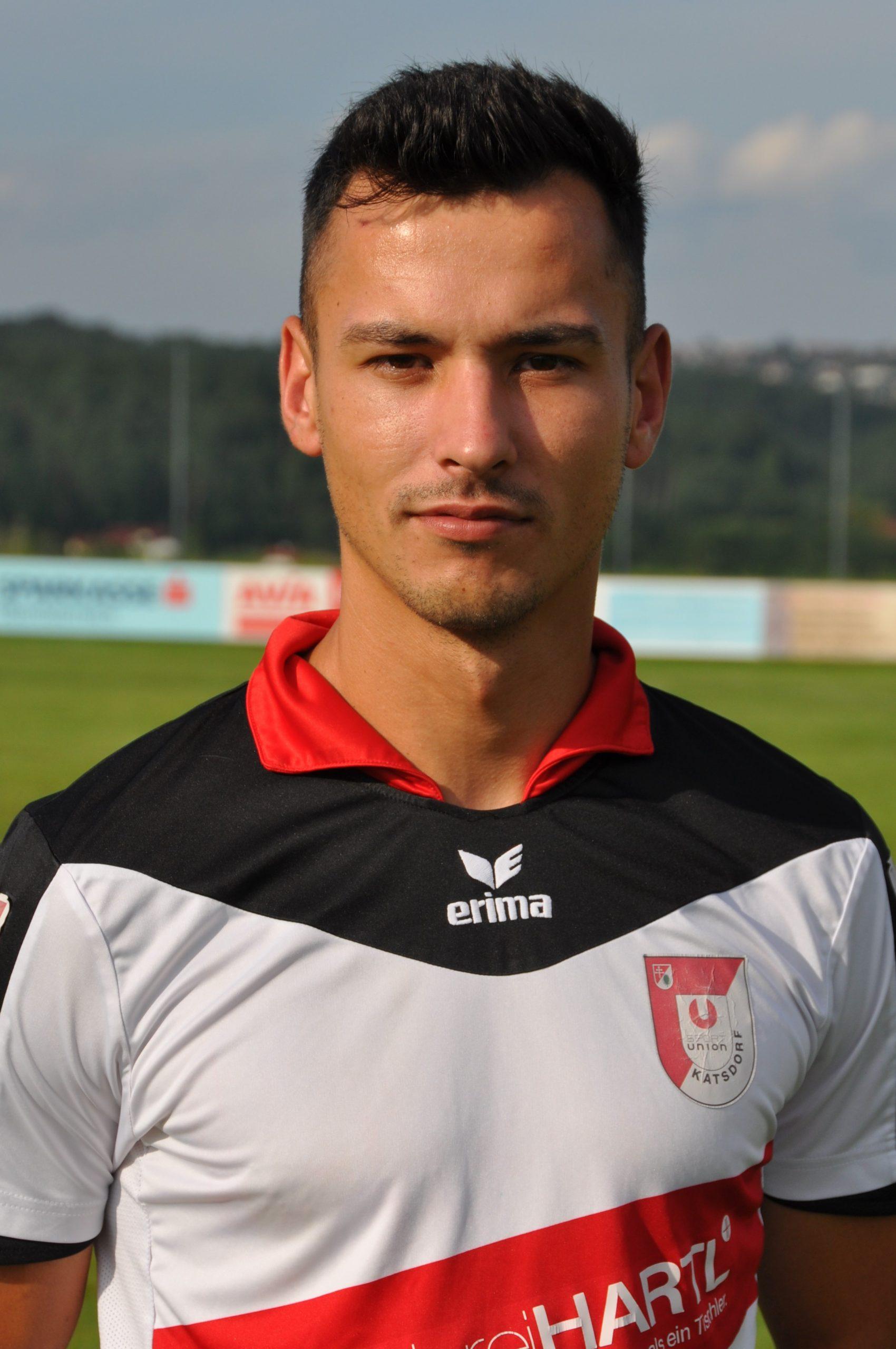 Union Katsdorf - Dominik Redl