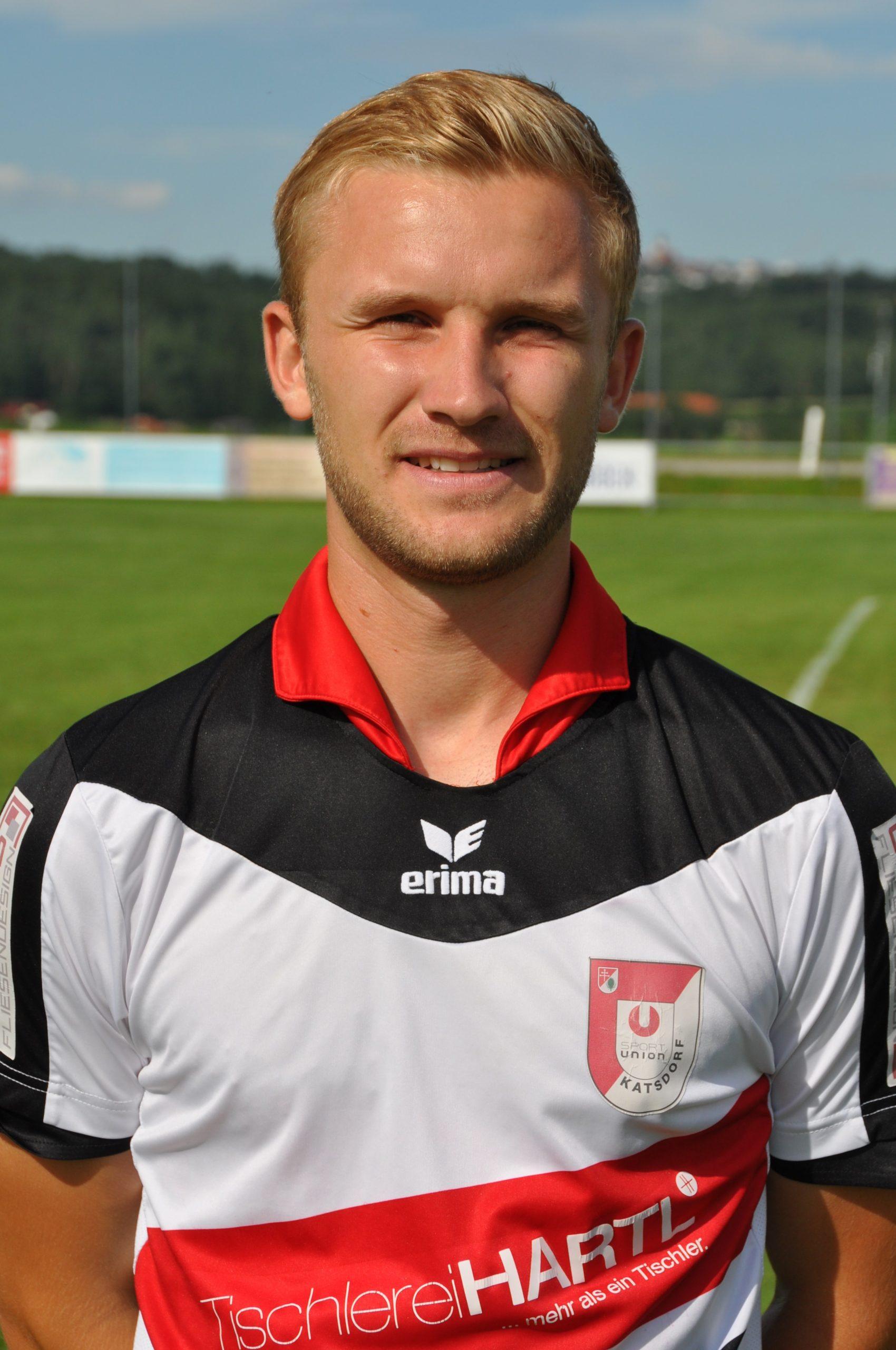 Union Katsdorf - Alexander Taferner