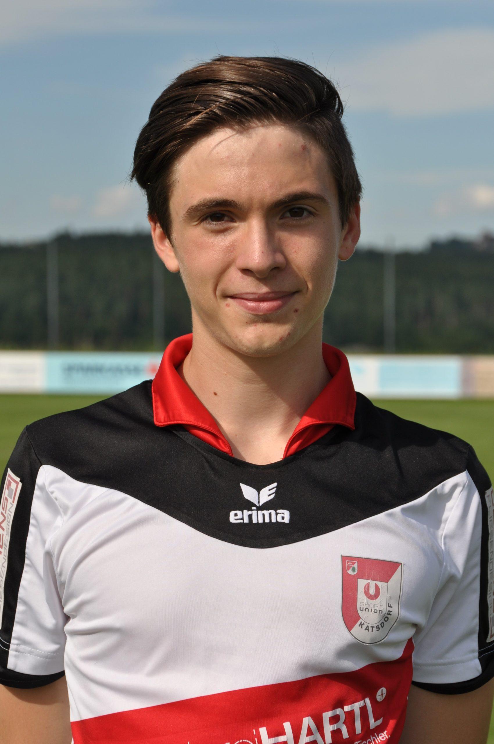 Union Katsdorf - Bastian Waldhör