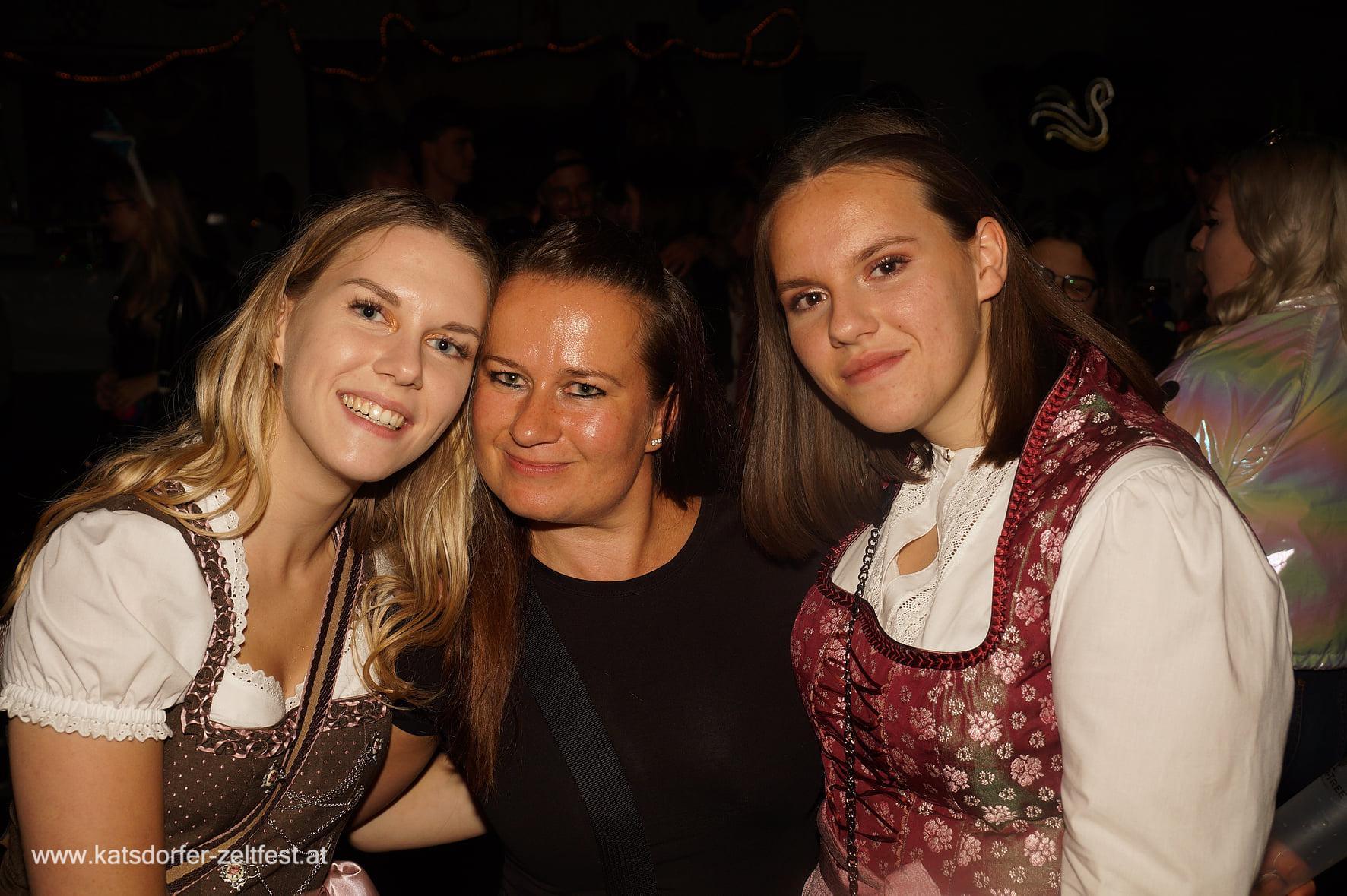 Katsdorfer Zeltfest 2021